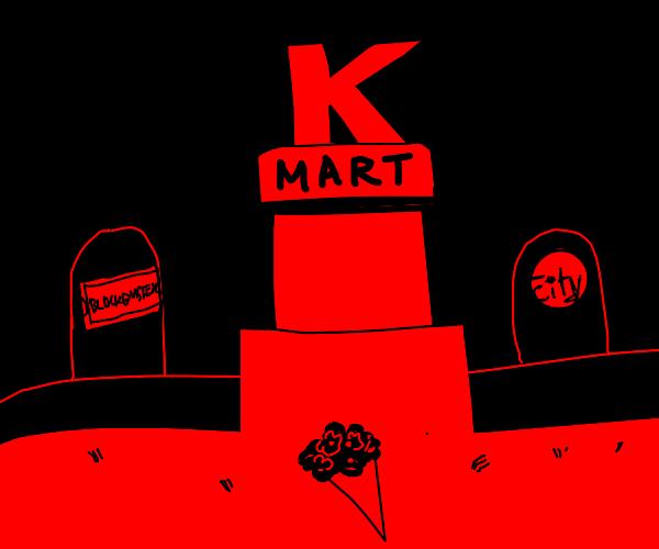Rip k Mart