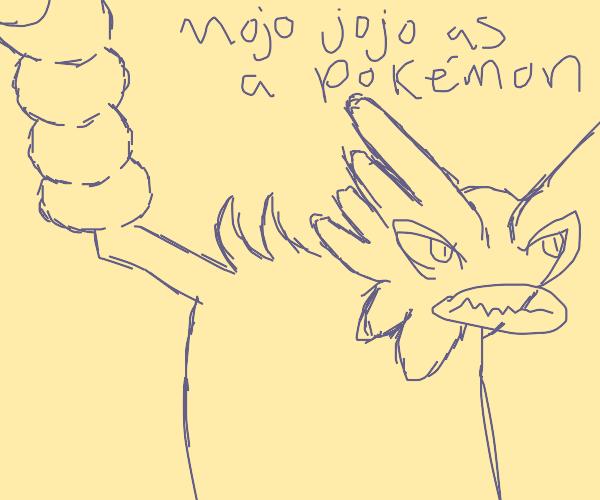 Zarude (Pokémon)