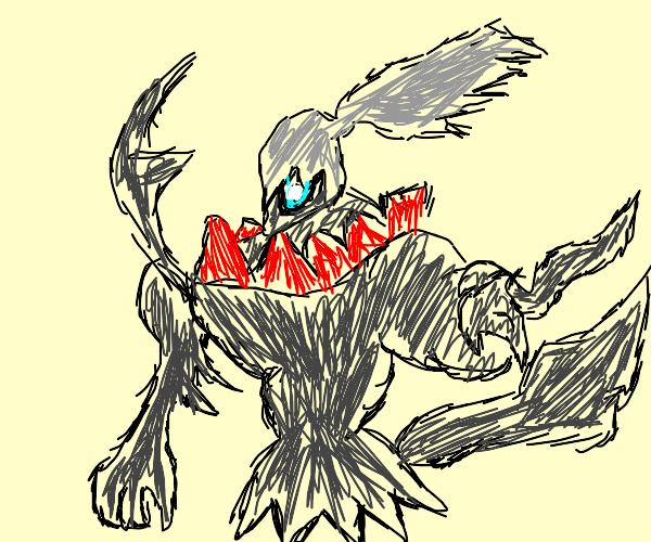 Darkrai (Pokemon)