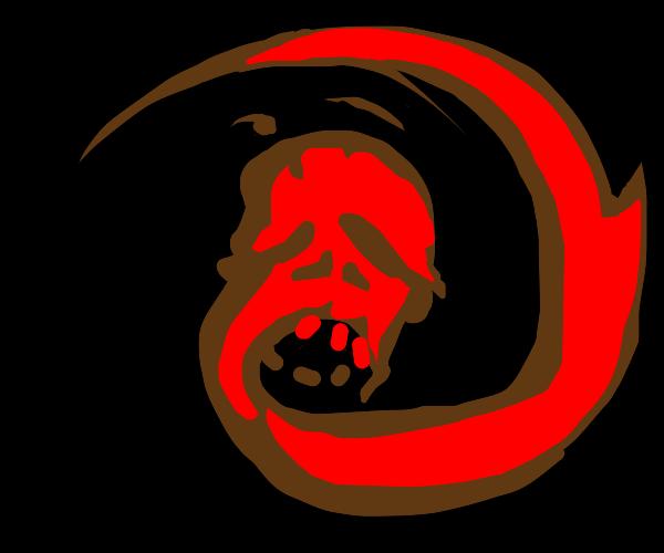 Giygas (Earthbond)