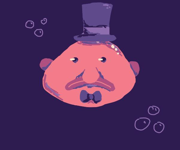 Gentleman Blobfish
