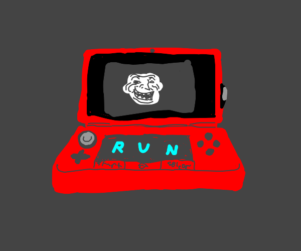 A 3DS Game