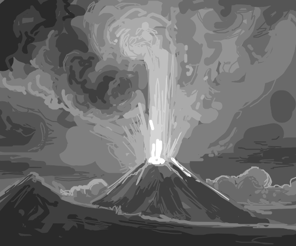 mt. Vesuvius, farwell Pompeii