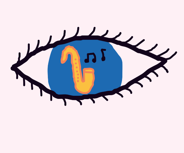 Eye jazz