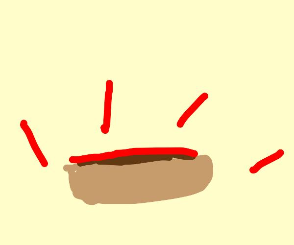 hot dog..............