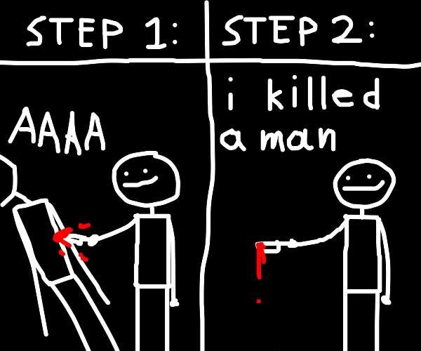 how to murder: a guide
