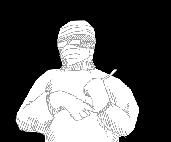 Nightmarish Surgeon
