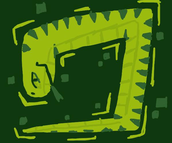 Snektangle
