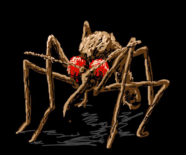 Demon mosquito
