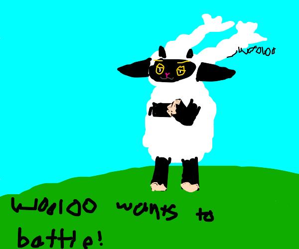 Wooloo (Pokémon)