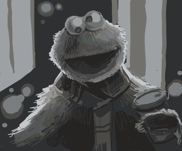 General Elmo