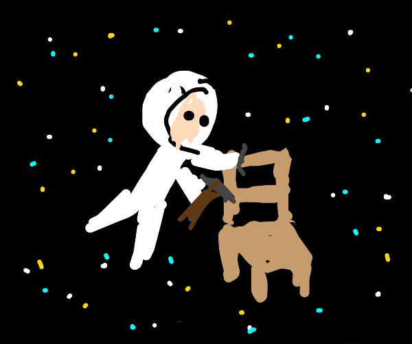 Space Carpenter
