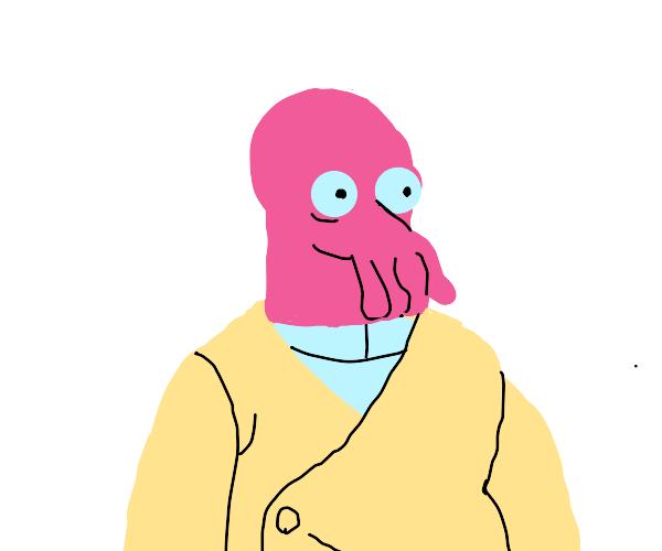 Dr Zoidberg