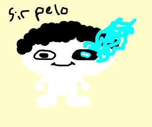 Sir Pelo SANESSSS