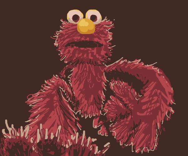 Elmo Approaches