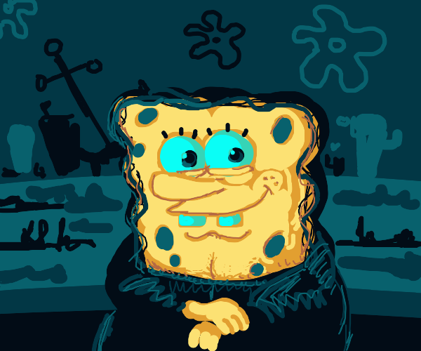 Spongeboba Lisa
