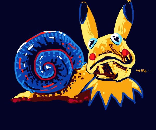 kermitchu the void snail