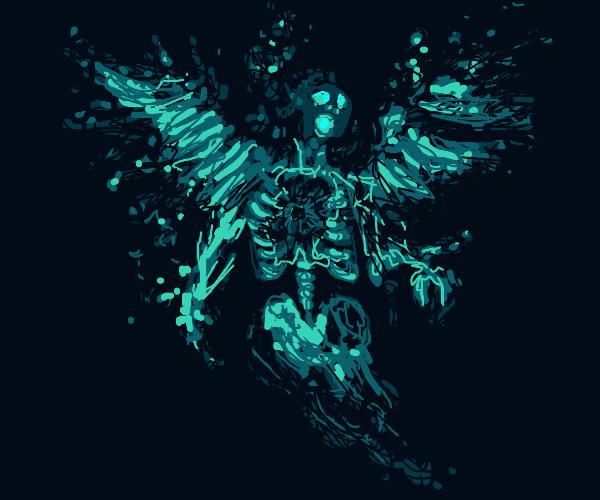 Angel sacrifice