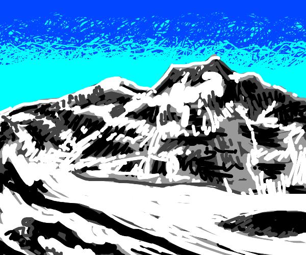 Swedish Mountain
