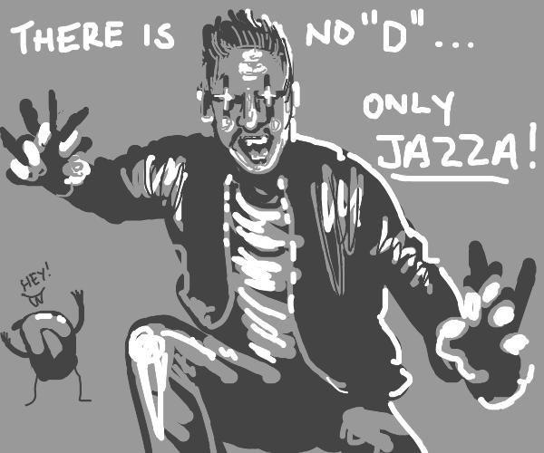 Jazzaception