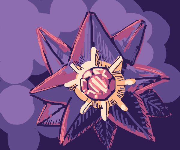 Starmie (Pokemon)