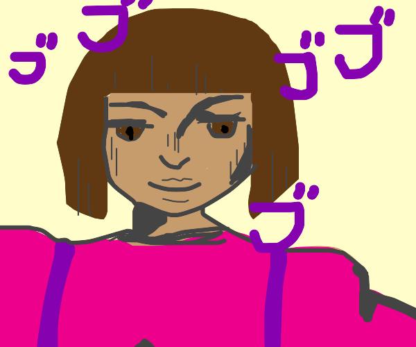 Dora's Bizarre Adventure