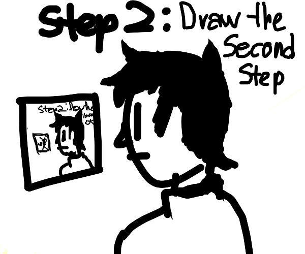 Step 1: invent Step 1.