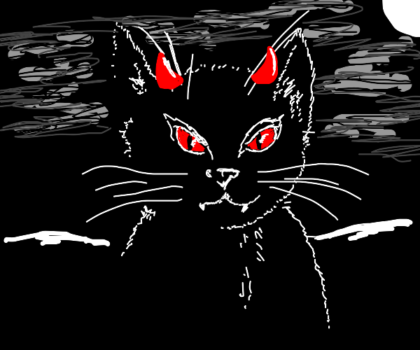 Devilcat