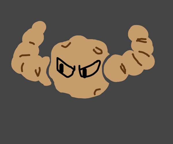 Geodude from Pokemon