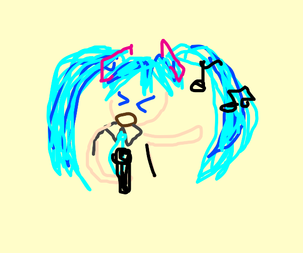 That one vocaloid song cover