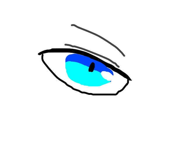 Draw anything anime