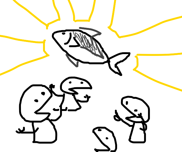 Most Popular Fish