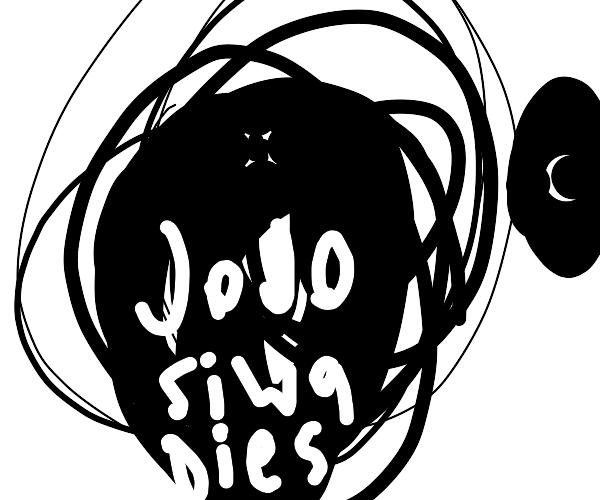 jojo siwa dies in THE VOID