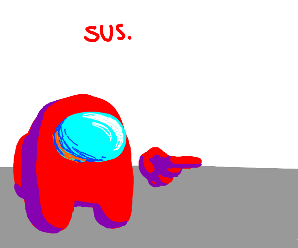Among sus