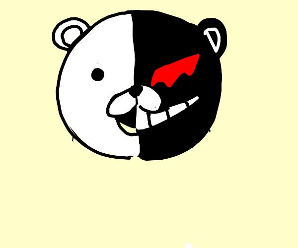 Monokuma!!!