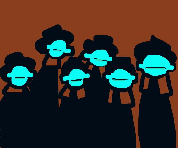 The loli pop guild