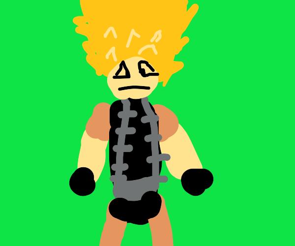 super sayian demoman