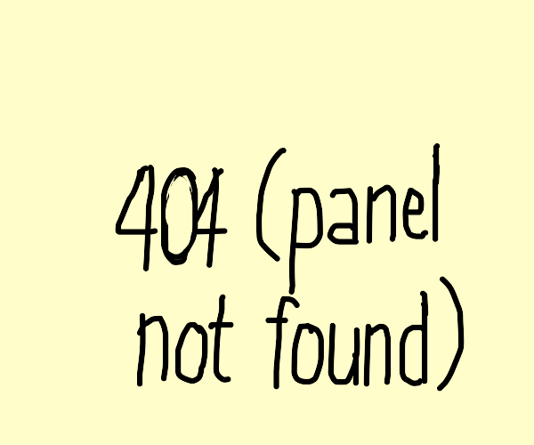 404 (panel not found)