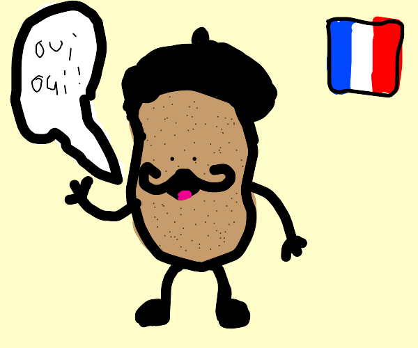 French Potato