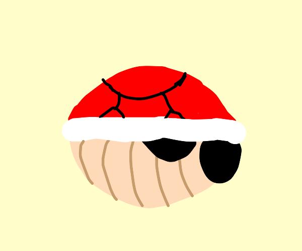 Red Koopa Shell
