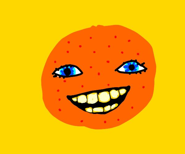 living orange