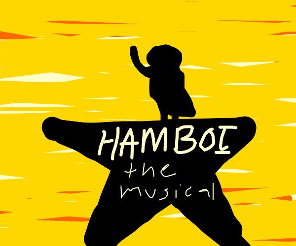 Favorite musical!