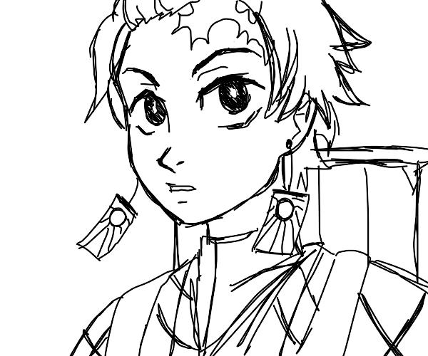 Tanjiro (Demon Slayer)