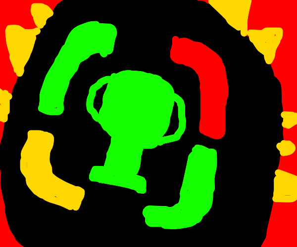 Game Theory Icon