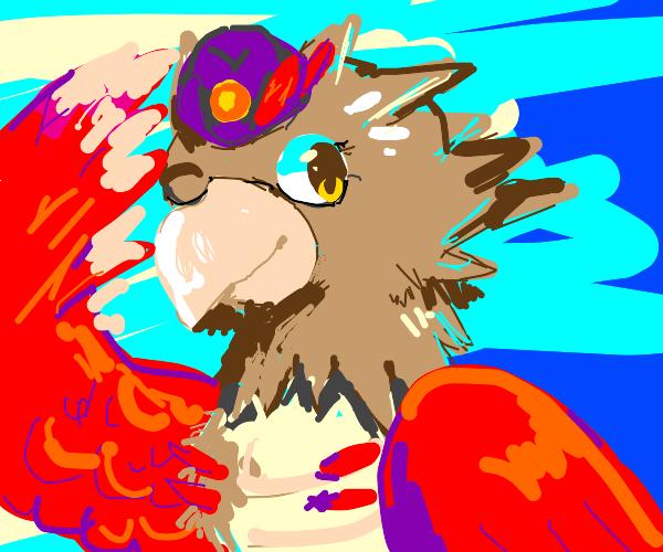 Pokemon x Ace Attorney