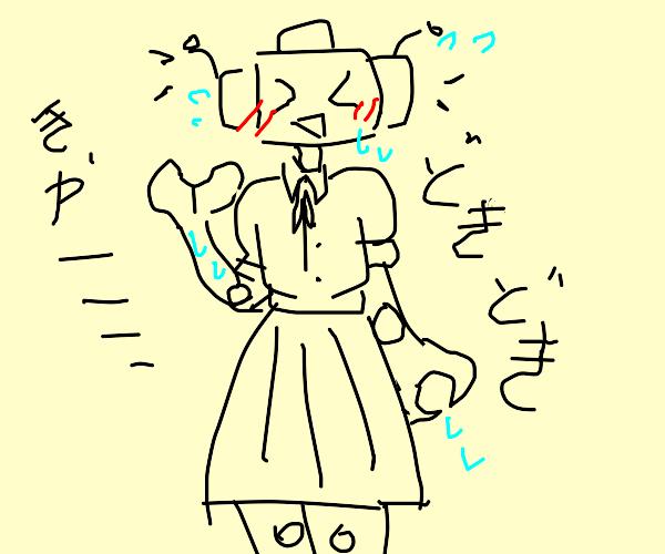 Kawii-Roboto-Chan