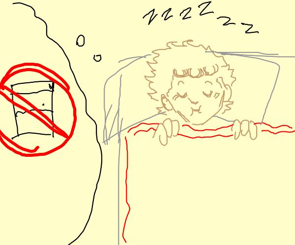 giogio dreaming