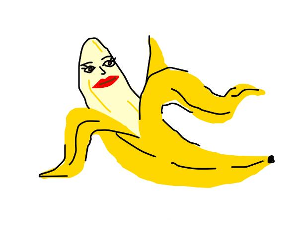 Sexy banana ;)