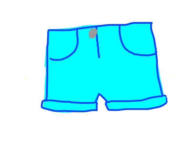 A short