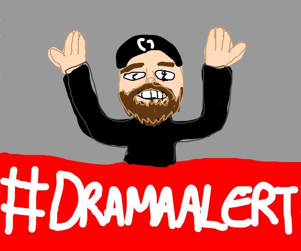 Drama Alert with Keemstar